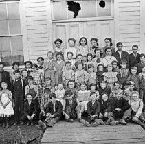 """Image of Alicel, Schoolchildren - """"Alicel School District 46"""""""