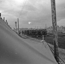 """Image of 41st Division, Soldiers Formation - """"41st Division"""""""
