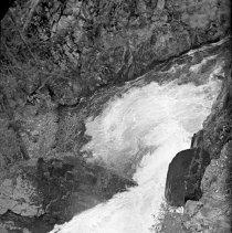 "Image of Wallowa Lake, River 2 - ""College Men's Club Weekend at Wallowa Lake - April 1940"""
