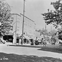 "Image of Arlington, Main Street 2 - ""City of Arlington 1930's"""