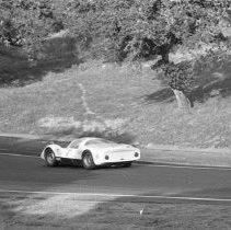 "Image of California, Car Races 4 - ""Laguna Seca Car Races - on Fort Ord Complex - Monterey Grand Prix - 1970+/-"""