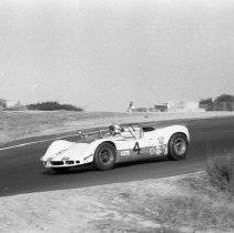 "Image of California, Car Races 5 - ""Laguna Seca Car Races - on Fort Ord Complex - Monterey Grand Prix - 1970+/-"""