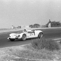 "Image of California, Car Races 6 - ""Laguna Seca Car Races - on Fort Ord Complex - Monterey Grand Prix - 1970+/-"""