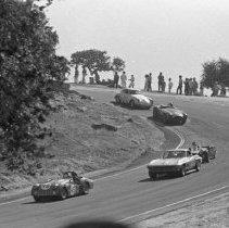 "Image of California, Car Races 10 - ""Laguna Seca Car Races - on Fort Ord Complex - Monterey Grand Prix - 1970+/-"""
