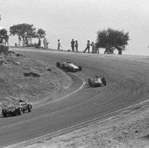 "Image of California, Car Races 12 - ""Laguna Seca Car Races - on Fort Ord Complex - Monterey Grand Prix - 1970+/-"""