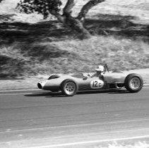 "Image of California, Car Races 20 - ""Laguna Seca Car Races - on Fort Ord Complex - Monterey Grand Prix - 1970+/-"""