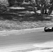 "Image of California, Car Races 21 - ""Laguna Seca Car Races - on Fort Ord Complex - Monterey Grand Prix - 1970+/-"""