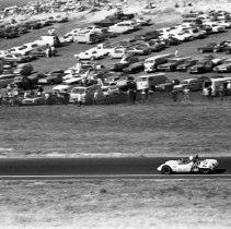 "Image of California, Car Races 24 - ""Laguna Seca Car Races - on Fort Ord Complex - Monterey Grand Prix - 1970+/-"""