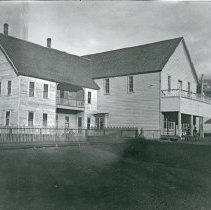"""Image of Cove, Hotel - """"Cove Hotel, circa 1900"""""""