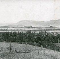 """Image of Cove, Hilltop View 4 - """"Cove, Oregon - circa 1910"""""""