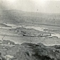 "Image of Columbia River, Celilo Falls 1 - ""Celilo Falls on the Columbia River - 1922"""