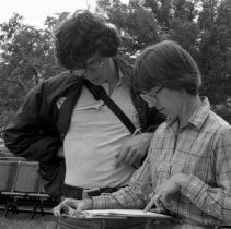 "Image of 1980 Graduation, Planning 1-1 - ""June 1980 - Graduation"""