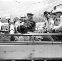 """Image of 1987 Rodeo, Roping - """"5/1987 - Rodeo"""" - seven images"""