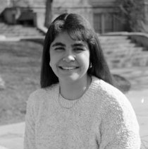 """Image of 1988 Employee, Suzanne Gallegos - """"1988 - Suzanne Gallegos"""" - three images"""