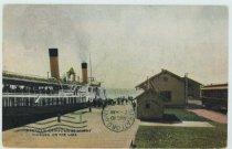 Image of Postcard - 1999.009.025