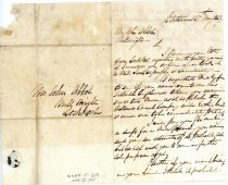 Image of Letter