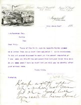 Image of Letter - 989.5.219