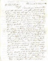 Image of Letter - 991.1084.04