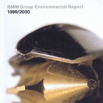 Image of Environmental report 99