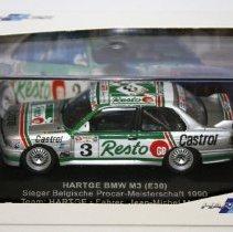 Image of Hartge Castrol Resto BMW E30 M3