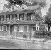 Image of 2012.6.118 - Negative, Glass-plate