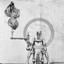 Image of 2012.6.625 - Negative, Glass-plate