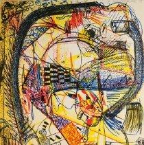 Image of 1992.36.1 - Schlotzhauer, Harold