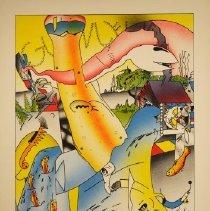 Image of Harold Schlotzhauer - Rivers End ed/300