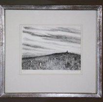 Image of Glannon, Edward - Battlefield, framed by artist