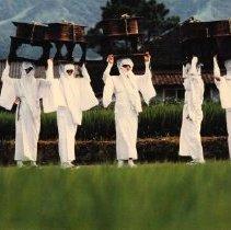 Image of Nagano, Ryoichi - Untitled (Aso Festival, eight women)