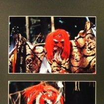 Image of Nagano, Ryoichi - Untitled (Aso Festival, red masks)