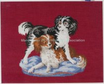 Image of Spaniels - 0000.448.001