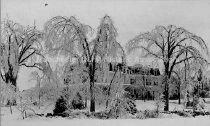 Image of Winter Scene, Manchester - PH 100-B