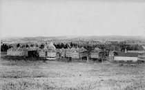 Image of Country Farm Buildings at Grasmere Goffstown, New Hampshire - PH 132