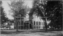 Image of Manchester High School - PH 172