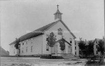 Image of Ste. Marie's Church - PH 216-B
