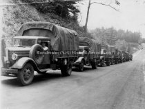 Image of New Hampshire National Guard - 1940 - PH 485-A