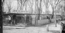 Image of John B. Varick Company Temporary Store - 1950.039.006