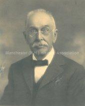 Image of Portrait of Israel O. Endicott - 1328B