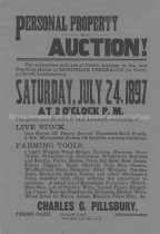 Image of Personal Property Auction of Dominique Perreault - 1949.110.043-K