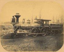 Image of Manchester Locomotive Works - 1951.012.001