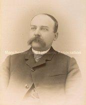 Image of Portrait of Almer D. Gooden - 1952.081.411