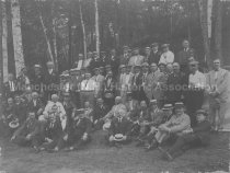 Image of Group Photo of Businessmen, c. 1900s - 1967-062-005