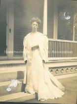 Image of Portrait of Bernice Clough Rogers - 1969.021.008