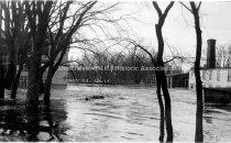 Image of 1936 Flood, Devonshire Mills at Goffs Falls - 1970.011.024