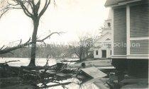 Image of 1936 Flood, Hooksett, NH - 1970.011.008