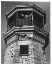 Image of Weston Observatory Tower - 1971 - 1971.113.003