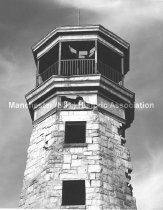 Image of Weston Observatory Tower - 1971.113.008