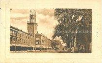 Image of Postcard, Elm St. & City Hall, Manchester, N.H. - 1972.141.562.20