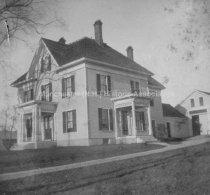 Image of Frank Sargent House, 741 Chestnut Street - circa 1920's - 1973.088.002.20